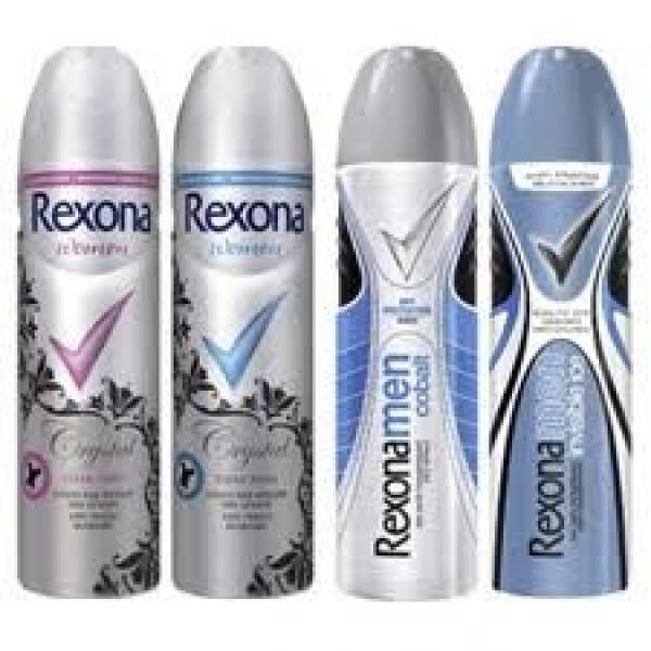 Дезодорант Rexona 150мл.
