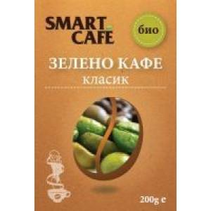 """Био Зелено кафе """"Smart Cafe"""" 200гр."""