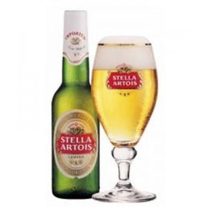Бира Stella Artois 500мл.