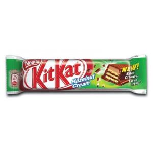 Kit Kat hazelnut 42гр.
