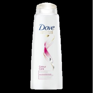 "Шампоан Color Care ""Dove"" 250мл."