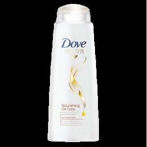 "Шампоан Nourishing Oil Care ""Dove"" 250мл."