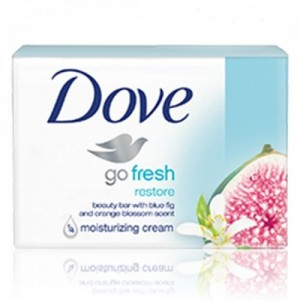 "Сапун  ""Dove"" go fresh restore 100гр."