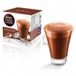 Nescafe Dolce Gusto CHOCOCINО - 2 x 8 Капсули, 270.4гр.