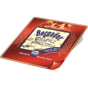 "Синьо сирене ""Bergader"" edelpilz 100гр."