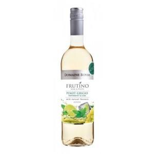 Вино Frutino Пино Гриджо лайм и мента Домейн Бойар 750мл.