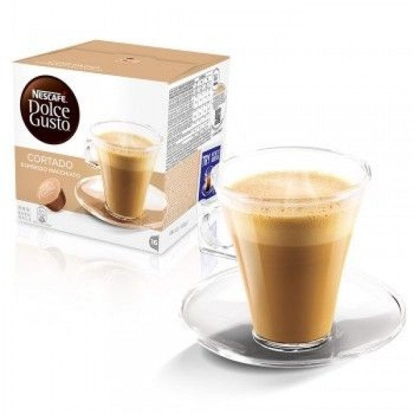 Кафе Dolce Gusto Cortado капсули 16бр.