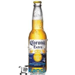 Бира Corona extra 355мл.