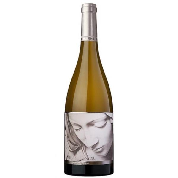 Бяло вино Silver Angel совиньон блан 750мл.