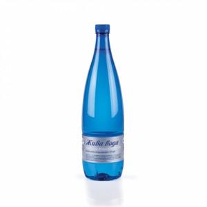 Трапезна жива вода Хисар 1,5л.