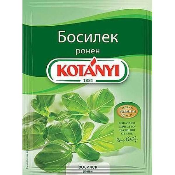 Босилек ронен Kotanyi 9гр.