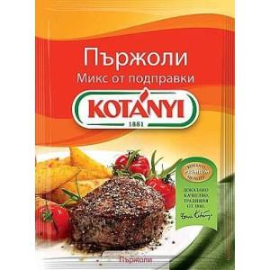 Микс от подправки за пържоли Kotanyi 35гр.