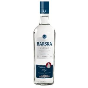 Водка Barska classic 0,7л.