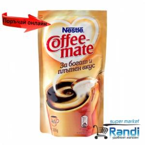 Суха сметана Coffe Mate 200гр. плик