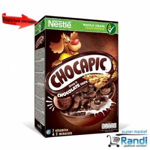 Зърнена закуска Chocapic 375гр.
