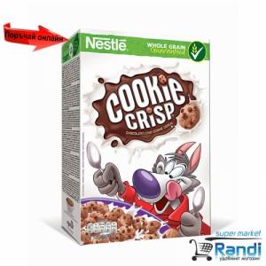 Зърнена закуска Cookie Crisp 375гр.