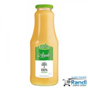 Сок Ябълка 100% Greno 1л.