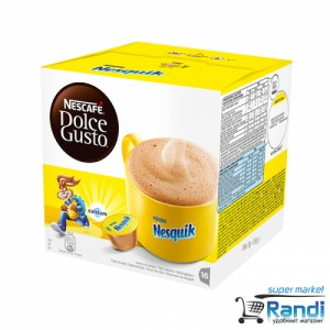 Nescafe Dolce Gusto - Nesquik 16 капсули