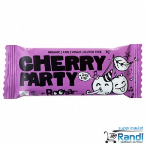 ROO'BAR Cherry Party 30гр.