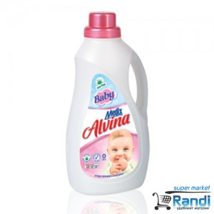 Течен перилен препарат Medix Alvina Baby 1,3л.