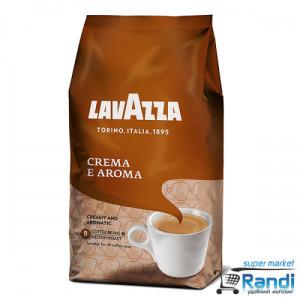 Кафе на зърна Lavazza Crema e Aroma 1кг.