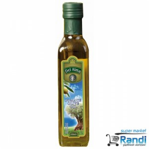 Маслиново масло Pomace Del Alma 250мл.