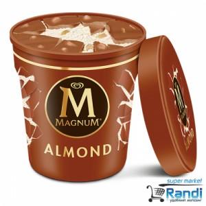 Сладолед  Magic Almond 440мл.