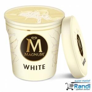 Сладолед  Magic White 440мл.