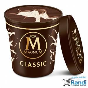 Сладолед  Magic Classic 440мл.