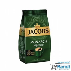 Кафе Jacobs Monarch espresso 100гр.