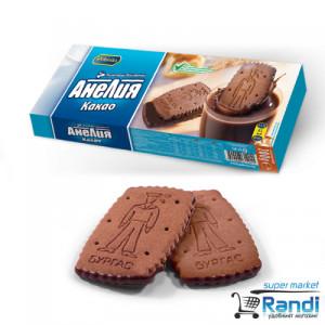 Бисквити Анелия какао 200гр.