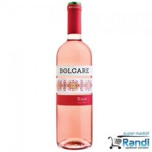 Розе Bolgare 750мл.