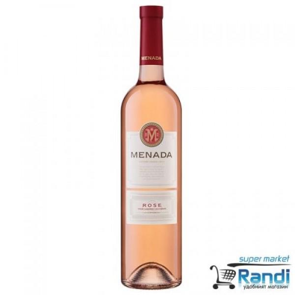 Розе Menada 750мл.
