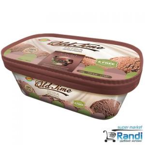 Сладолед Old Time какао Изида 750мл.
