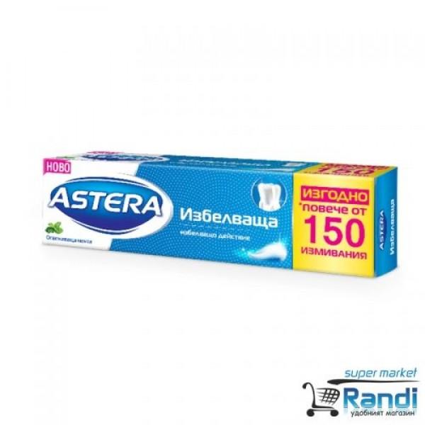 Паста за зъби Astera Whitening 100мл.