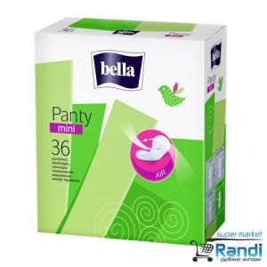 Дамски превръзки ежедневни Bella Panty mini 36бр.