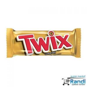 Шоколадов десерт Twix 50гр.