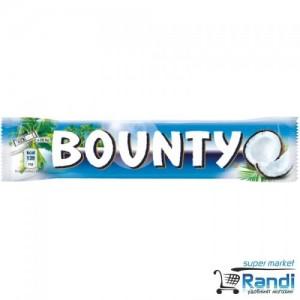 Шоколадов десерт Bounty 57гр.