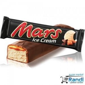 Сладолед Mars бар 41.8гр.