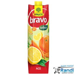 Сок ACE Bravo 1л.