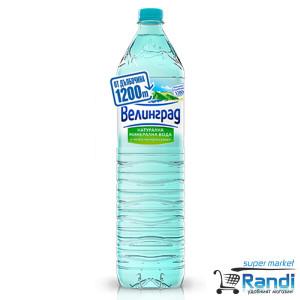 Минерална вода Велинград 1,5л.