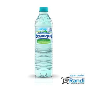 Минерална вода Велинград 500мл.