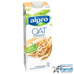 Овесена напитка Alpro Oat 1л.