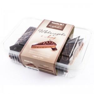 Торта Taste it - Шоколадова с Линд 440гр.
