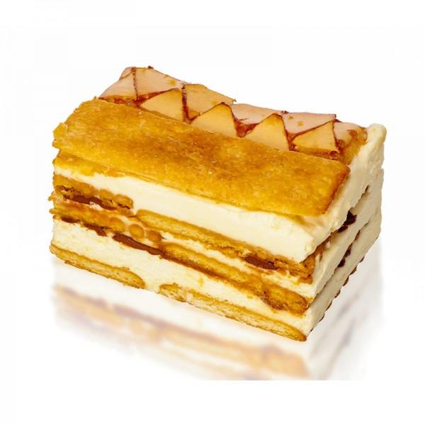 Торта Taste it - Нутела с маскарпоне 560гр.