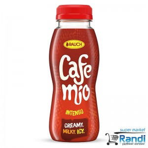 Кафе с мляко Cafe mio - Intenso Rauch 250мл.