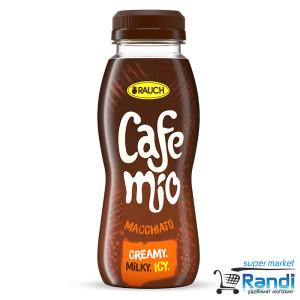 Кафе с мляко Cafe Mio - Macciato Rauch 250мл.