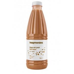 Био боза от ръж Harmonica 1л. в пластмасова бутилка