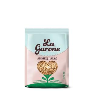 """Лимец """"La Garone"""" 300гр. - с много ниско съдържание на глутен"""