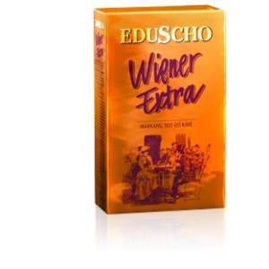 Кафе Eduscho Wiener extra 250гр.